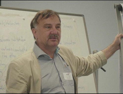 EFQM Community of Practice – Role Model Leadership