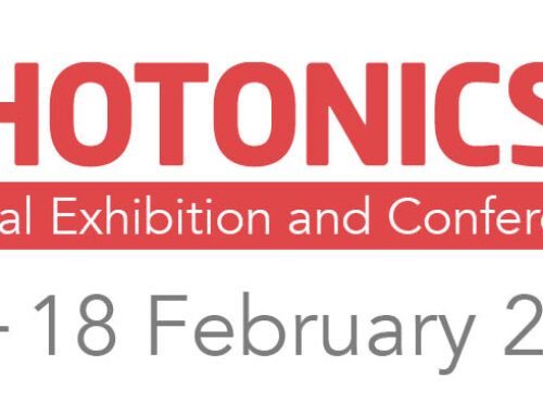Join us for Photonics+ Virtual Exhibition and Conference in Feb 2021