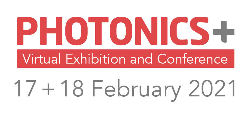 Join us for Photonics+ Virtual Exhibition and Conference